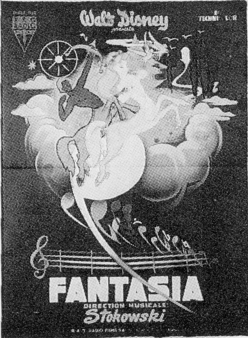 Fantasia [Walt Disney - 1940] - Page 2 1946_110