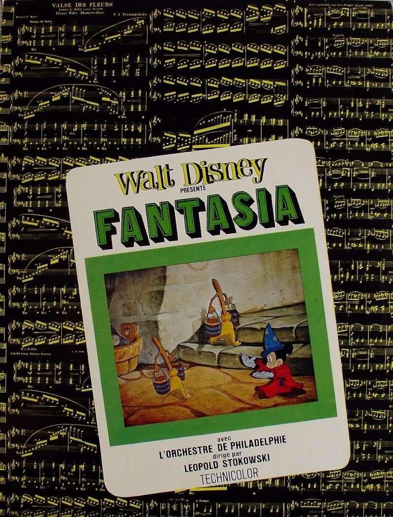 Fantasia [Walt Disney - 1940] - Page 2 1967_011