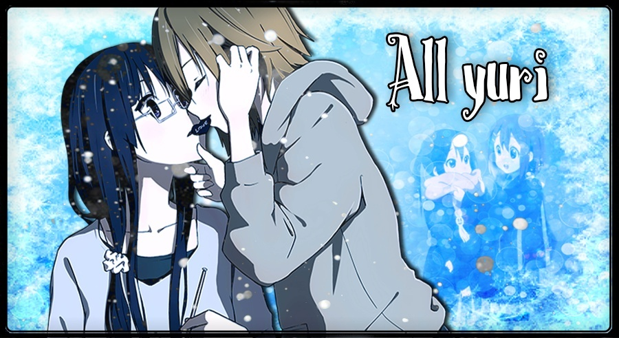 all-yuri