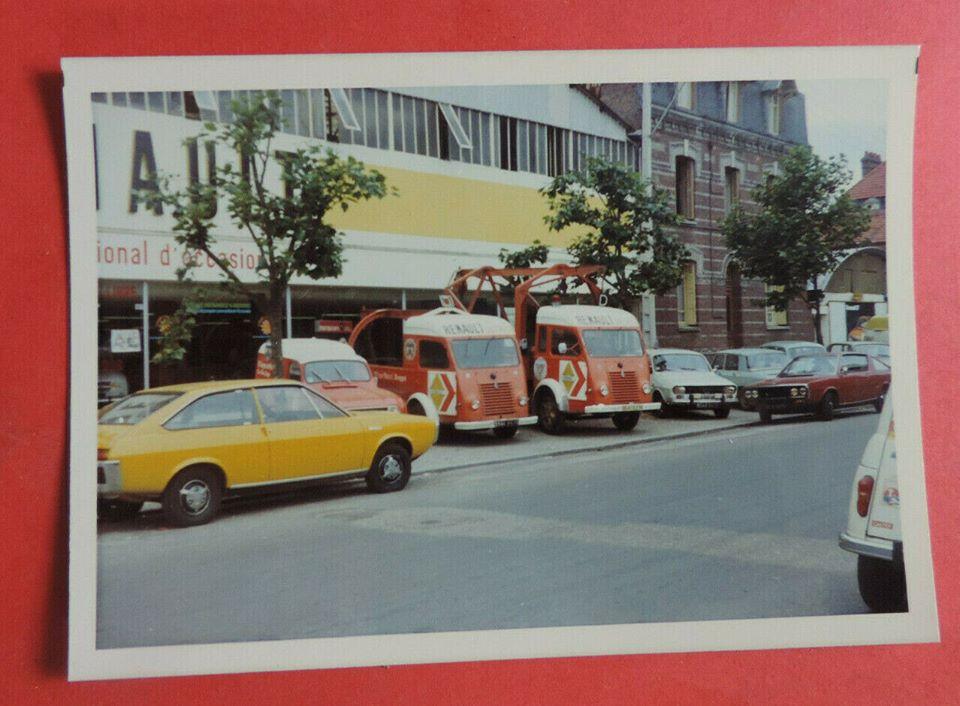 Photos d'époque - Page 34 79479710