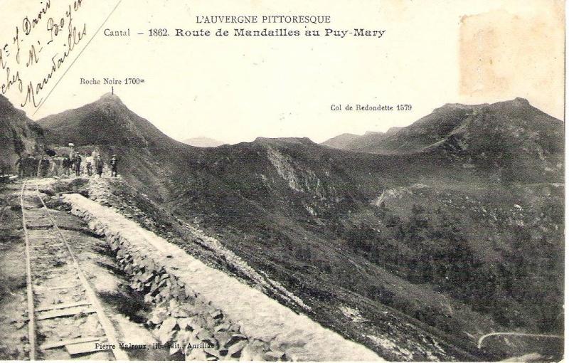 Cartes postales anciennes 10003810