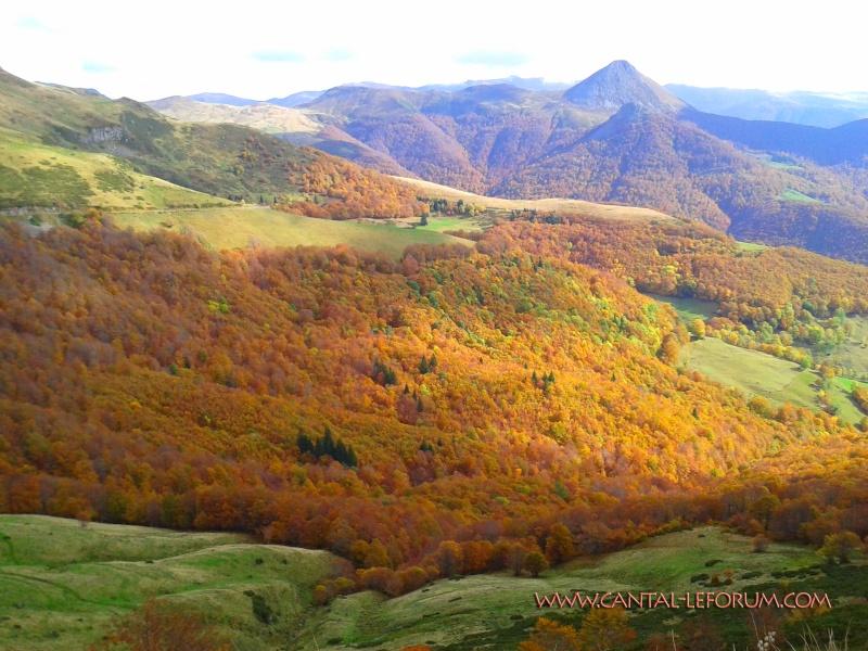 Autour du Puy Mary en automne 2013-110