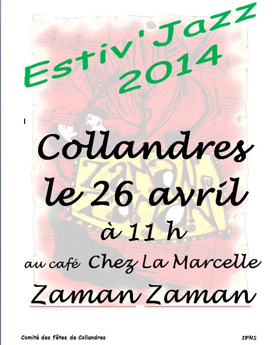 Estiv Jazz 2014 Collan10