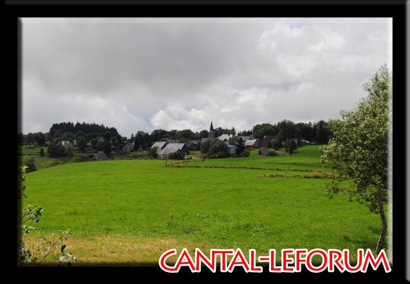 Montgreleix, village paisible du Cézallier Dsc_8115