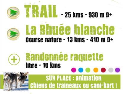 Trail hivernal du haut Cantal Trail-10