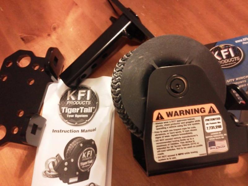 KFI's TigerTail Tow system.. 14727810