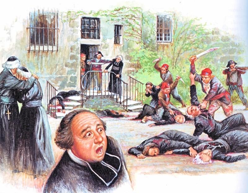 Les massacres de septembre 1792 2_sept12