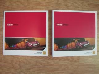 Brochures Twingo 1 et 2 au profit de l'association Img_1713
