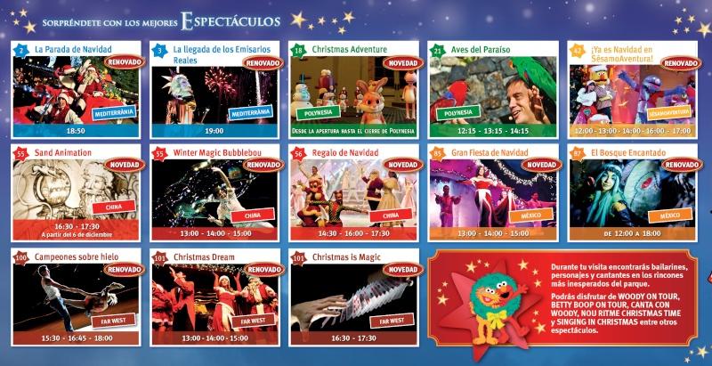 Novedades Navidad 2013 Espect10