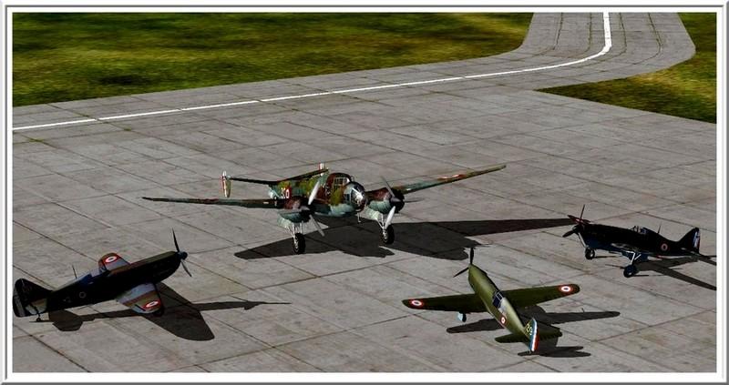 Smartypack pour HSFX 7.01 et 7.02 : avions français 1940 [ OBSOLETE ] Smarty18