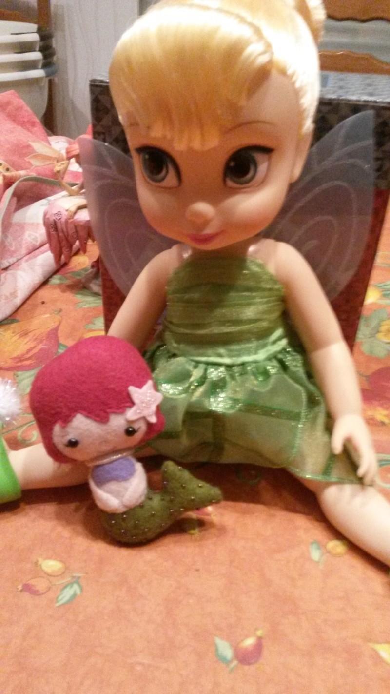 Disney Animator's Collection (depuis 2011) 20140153