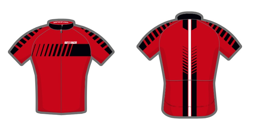 Maillot vtt - Page 2 Rouge10