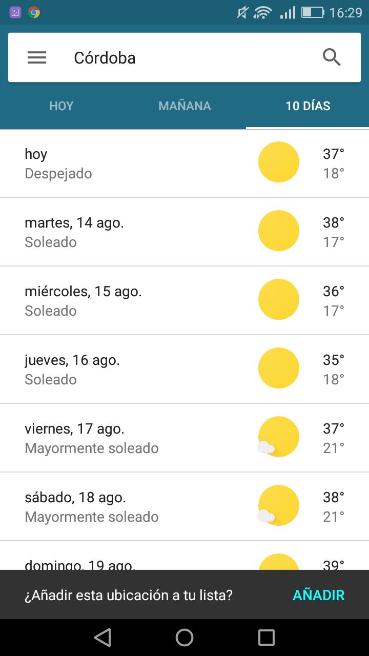 Joder! qué calor! - Página 4 Screen13