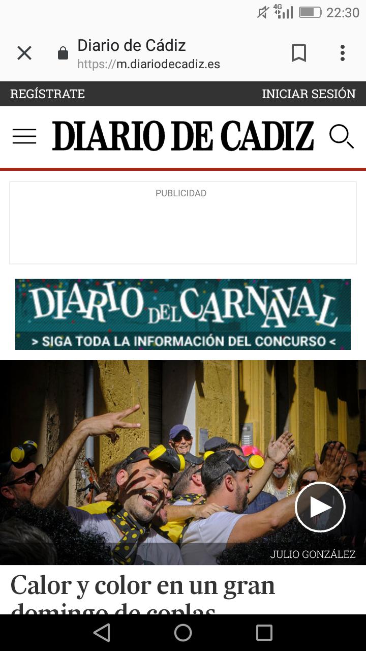 Carnaval de Cádiz 2020. Era post-Juan Carlos. - Página 5 Screen37