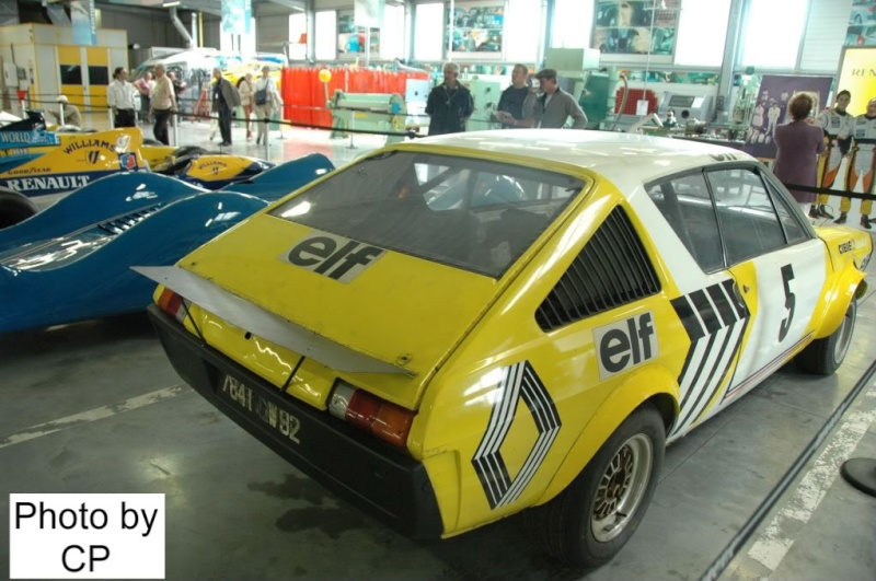 Collection RENAULT CLASSIC 05_29_10