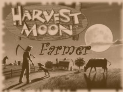Harvest Moon Farmer
