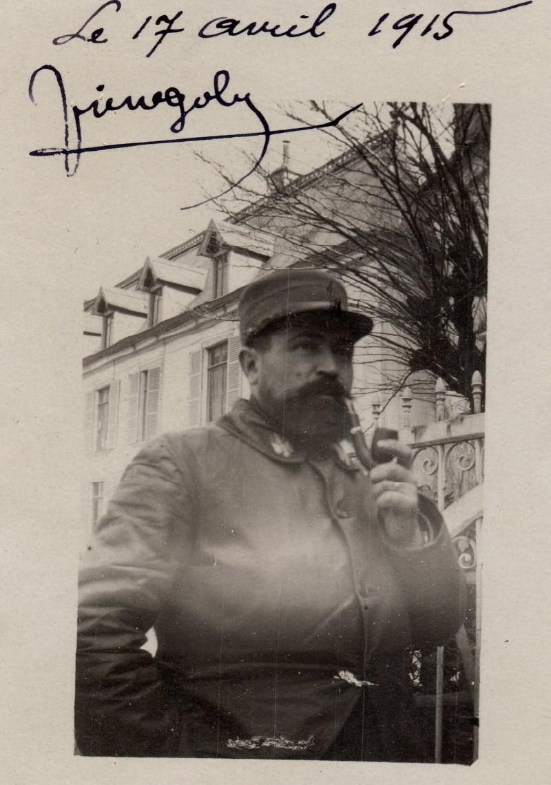 un uniforme de colonel Photo_12
