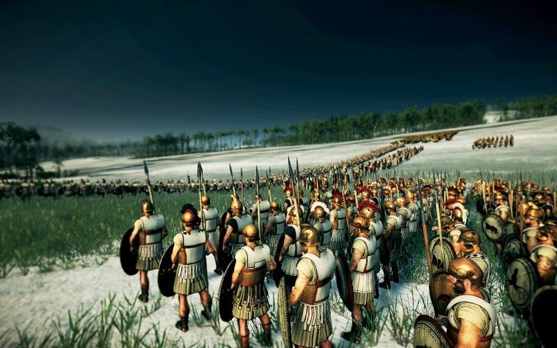 dernière bataille multi rome2 21495012