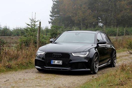 [ AUDI ] A6 - Page 5 Audi11