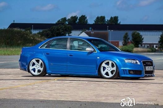 [ AUDI ] A4  - Page 16 Audi4_10
