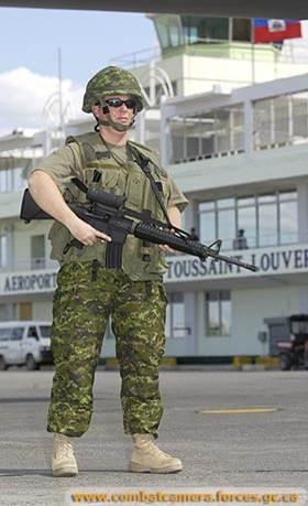 Les Canadiens présentent des excuses publiques au peuple Haïtien Canada10