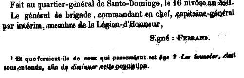 Ayiti Vs Dominikani (referans istorik ki esansyèl pou konprann konfli a) Ferran13