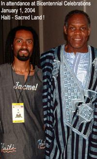 Chronicle of an International Hate Crime Against Haiti - 10 years ago today... Jafrik10