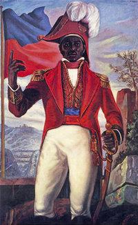 The God of Dessalines (Bondye) Forbids Slavery  Jean_j10