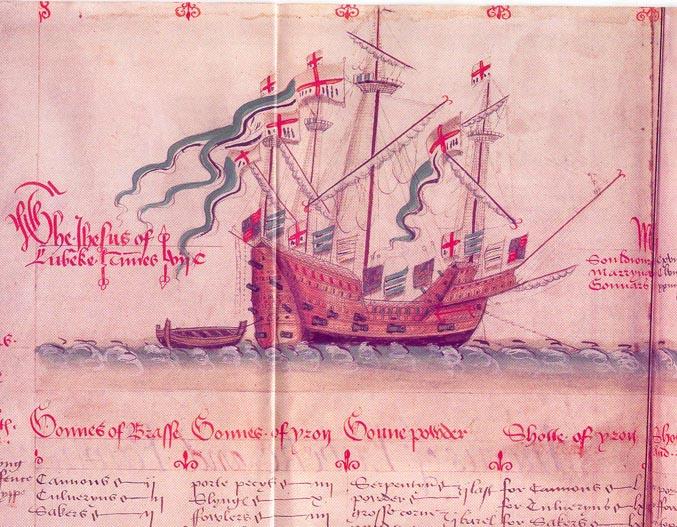 The God of Dessalines (Bondye) Forbids Slavery  Jesuso10