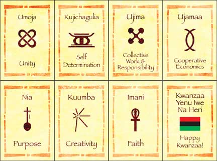 A Kwanzaa Message for Haiti Kwanza10