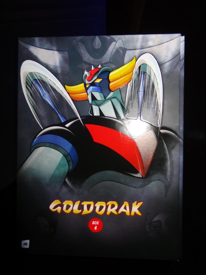 Collection n°471 : Goldorak Mise à jour du 09 février 2015 Dsc00128