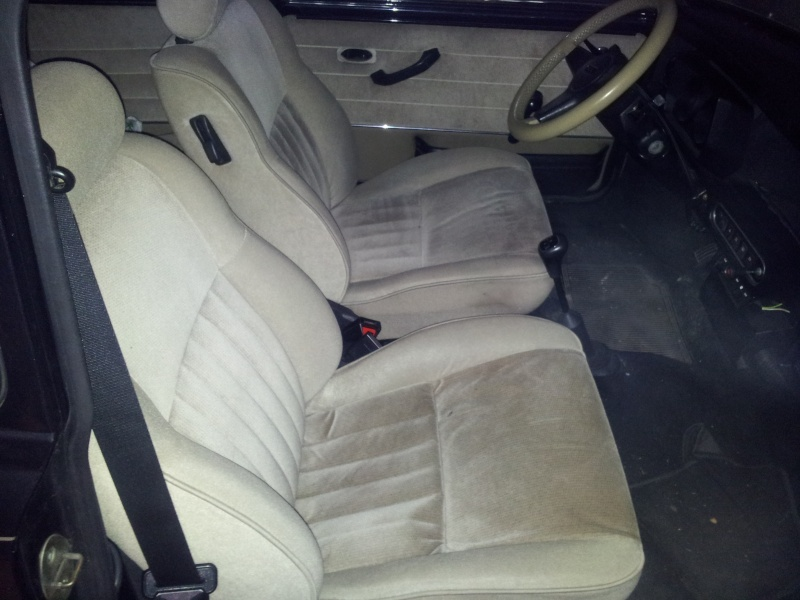 Mini Rover British open 96 Charcoal. 2012-011