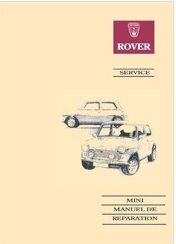RTA mini rover 480 pages Manuel10