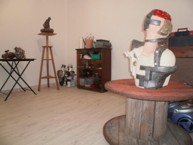 Mon atelier d'été  P1060010