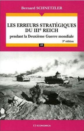 Bibliothèque Histoire Stratégie - Page 3 _les_e10