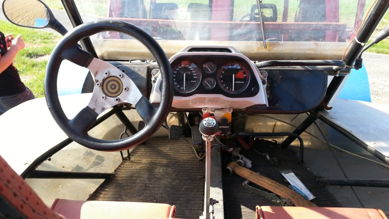 BUGGY 1000cc d'origine FFSA, version 2 places 20131014