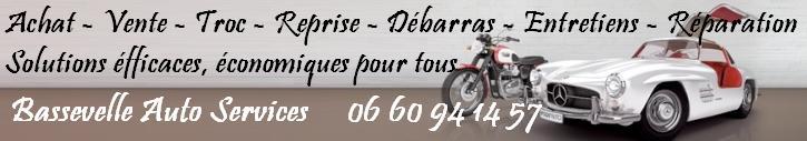 BASSEVELLE AUTO SERVICES (toutes solutions pour l'automobile) Bannie11