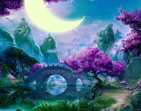 Вечные сады. 23574610