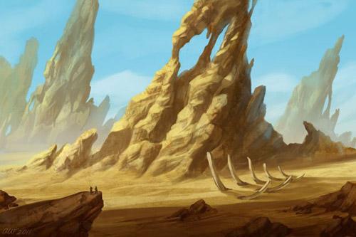 Песчаные скалы - Страница 2 Ddunnd10