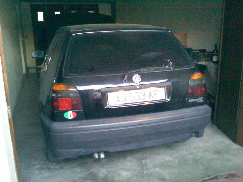 VW Golf 3 TDI 90chv Pic_0411