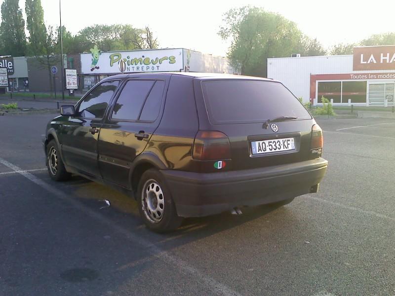 VW Golf 3 TDI 90chv Pic_0413
