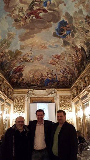 Dal 07 Maggio 2014 Nunziante a Palazzo Medici Riccardi - Firenze 10299910
