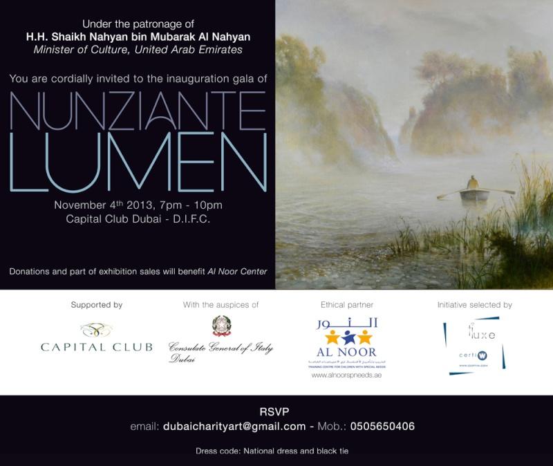NUNZIANTE al Capital Club DUBAI, 4 Novembre-4 Dicembre 2013 - Pagina 4 24101310