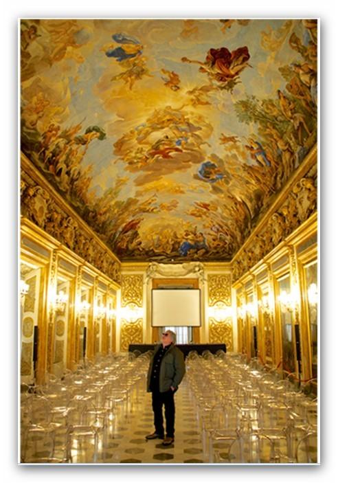 Dal 07 Maggio 2014 Nunziante a Palazzo Medici Riccardi - Firenze Apc_2043