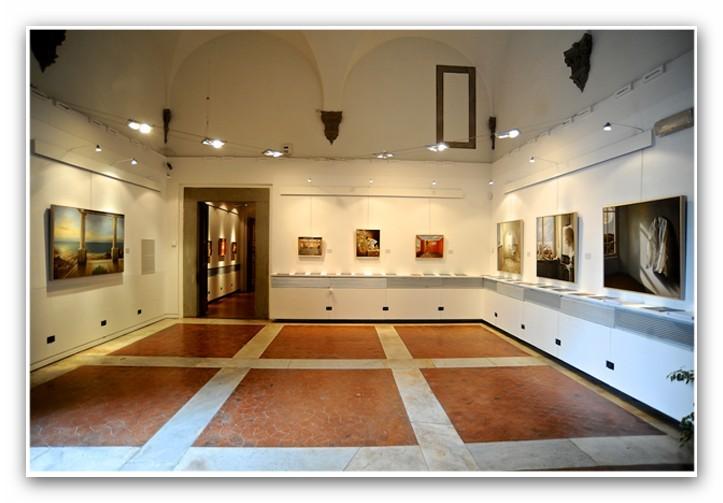 Dal 07 Maggio 2014 Nunziante a Palazzo Medici Riccardi - Firenze Apc_2044