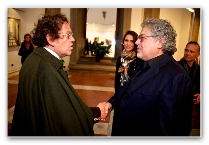 Dal 07 Maggio 2014 Nunziante a Palazzo Medici Riccardi - Firenze Apc_2047