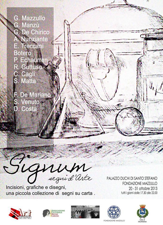 Nunziante alla mostra di Grafica e Incisioni a Taormina 2013 Grafic10