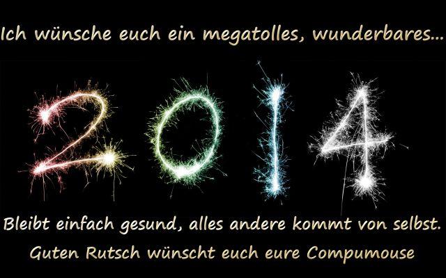 Zum neuen Jahr 2014 2014b10