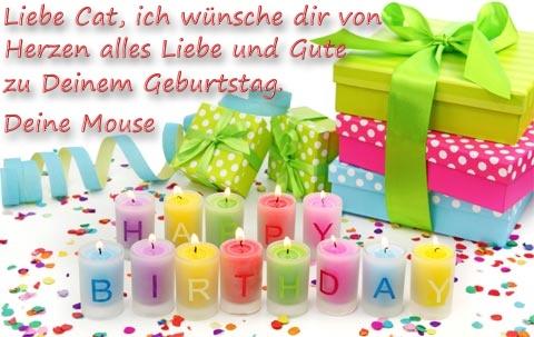 Happy Birthday Cat Geburt11