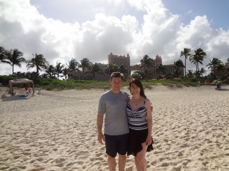 Notre Voyage à Paradise Island ( Bahamas ) Juille10